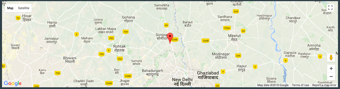 How to make Responsive Google Map with Google Map API