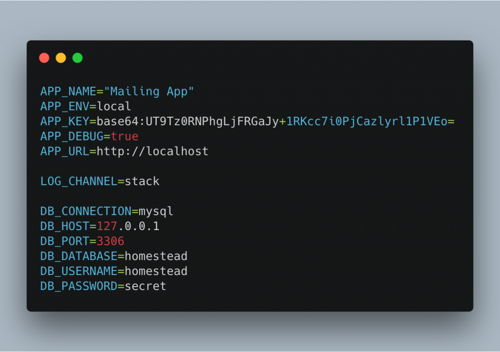 Laravel Notification - Customize markdown email header and